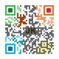 QR Code - JKSpeaks.com